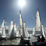 High School Sailing Competition