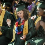 Solano County High School Graduations 2010