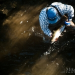 Steelhead Fly Fishing on the Trinity River in Northern California