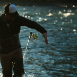 Winter Steelhead Fishing on the Rogue River in Southern Oregon