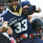 Montana State University Football vs Eastern Washington