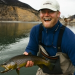 The Weekend Fish Mission on the Madison and Yellowstone River