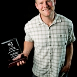 Mike Greener wins in the 2012 Society of Professional Journalists Pacific Northwest Excellence in Journalism Contest
