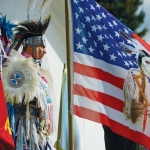 Native American Heritage Day at Montana State University for Bozeman Daily Chronicle Viewfinder