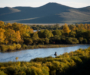 Fly fishing Mongolia – On the River with Mongolia River Outfitters – Part One