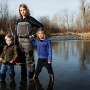 Land and Water conservation Fund Montana Mountain Mamas 01